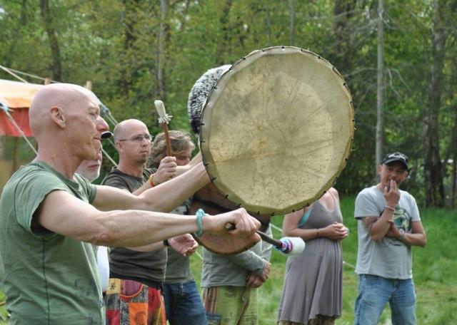 Sjamanistisch ritueel