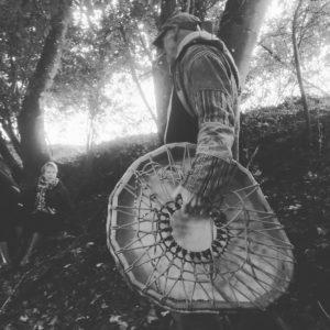Sjamistische drum